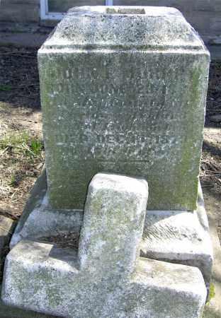 UNKNOWN, UNKNOWN - Muskingum County, Ohio   UNKNOWN UNKNOWN - Ohio Gravestone Photos