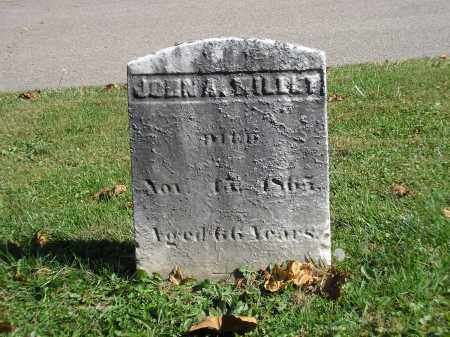 WILLEY, JOHN ALEXANDER - Muskingum County, Ohio | JOHN ALEXANDER WILLEY - Ohio Gravestone Photos