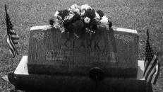 CLARK, FREDA E. - Noble County, Ohio | FREDA E. CLARK - Ohio Gravestone Photos