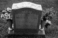 CLARK, NELSON R. - Noble County, Ohio | NELSON R. CLARK - Ohio Gravestone Photos