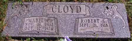 CLOYD, ROBERT S. - Noble County, Ohio | ROBERT S. CLOYD - Ohio Gravestone Photos