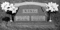 KING, HAROLD D. - Noble County, Ohio | HAROLD D. KING - Ohio Gravestone Photos