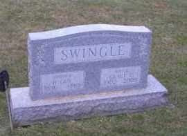 SWINGLE, GRACE E. - Perry County, Ohio | GRACE E. SWINGLE - Ohio Gravestone Photos