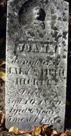 HICKLE, JOANN - Pickaway County, Ohio   JOANN HICKLE - Ohio Gravestone Photos