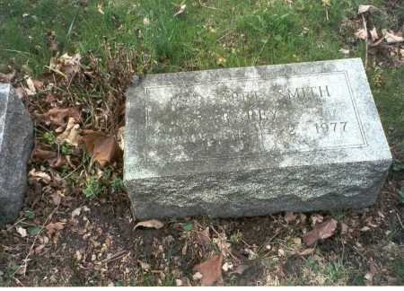 SMITH RAREY, MARGARET - Pickaway County, Ohio | MARGARET SMITH RAREY - Ohio Gravestone Photos