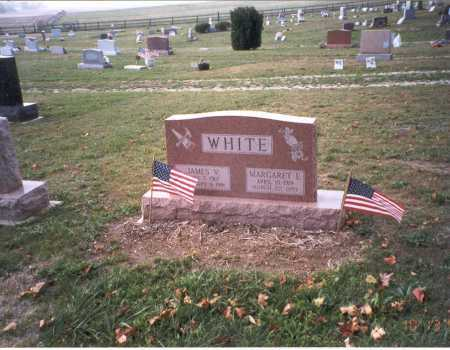WHITE, MARGARET - Pickaway County, Ohio | MARGARET WHITE - Ohio Gravestone Photos
