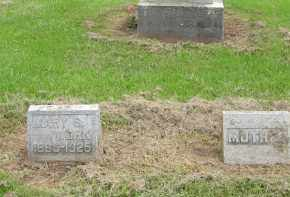 WORK, MARY S - Pickaway County, Ohio | MARY S WORK - Ohio Gravestone Photos