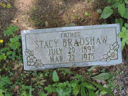 BRADSHAW, STACY - Pike County, Ohio | STACY BRADSHAW - Ohio Gravestone Photos