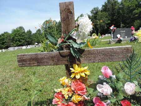 KEATON, ANDREA PAMELA - Pike County, Ohio | ANDREA PAMELA KEATON - Ohio Gravestone Photos