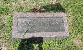 LEGG, LAWRENCE - Pike County, Ohio | LAWRENCE LEGG - Ohio Gravestone Photos