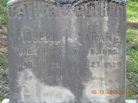 MASSIE,  - Pike County, Ohio |  MASSIE - Ohio Gravestone Photos