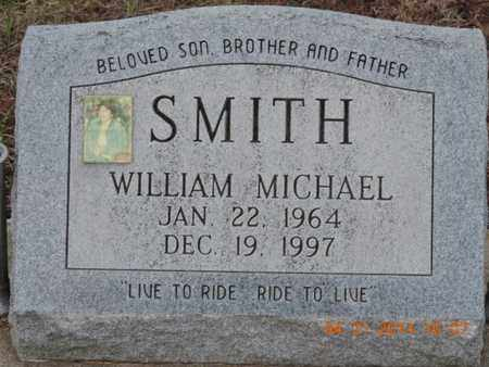 SMITH, WILLIAM - Pike County, Ohio | WILLIAM SMITH - Ohio Gravestone Photos