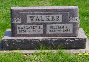 WALKER, WILLIAM - Pike County, Ohio | WILLIAM WALKER - Ohio Gravestone Photos
