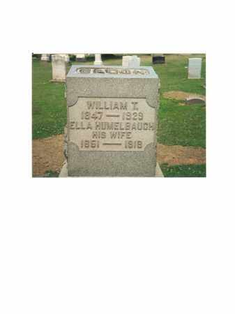 BACON, WILLIAM - Portage County, Ohio | WILLIAM BACON - Ohio Gravestone Photos