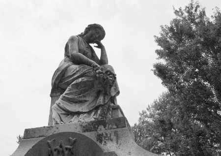 GRUNDEL, FAMILY MONUMENT - Portage County, Ohio   FAMILY MONUMENT GRUNDEL - Ohio Gravestone Photos