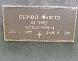 MASCIO, OLINDO - Portage County, Ohio | OLINDO MASCIO - Ohio Gravestone Photos