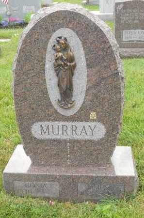 MURRAY, JAMES L - Portage County, Ohio | JAMES L MURRAY - Ohio Gravestone Photos