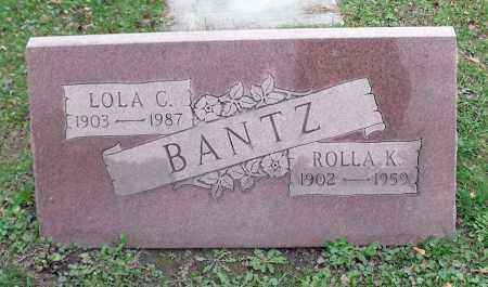NESBITT, ROLLA K. - Portage County, Ohio | ROLLA K. NESBITT - Ohio Gravestone Photos