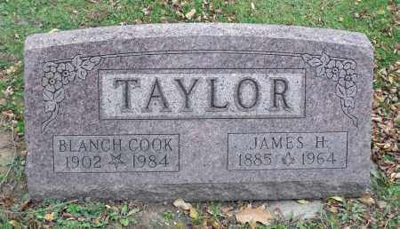 TAYLOR, JAMES H. - Portage County, Ohio | JAMES H. TAYLOR - Ohio Gravestone Photos