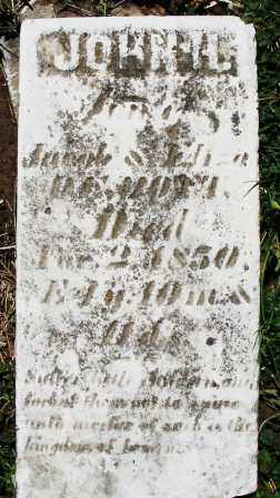 ?, JOHN H. - Preble County, Ohio | JOHN H. ? - Ohio Gravestone Photos