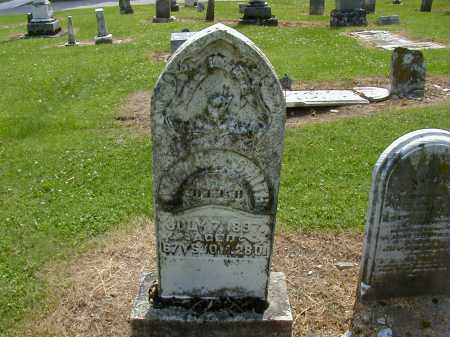 ARRASMITH, J. H. - Preble County, Ohio | J. H. ARRASMITH - Ohio Gravestone Photos