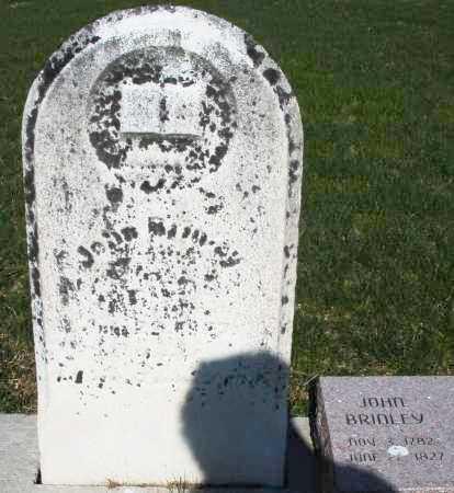 BRINLEY, JOHN - Preble County, Ohio   JOHN BRINLEY - Ohio Gravestone Photos