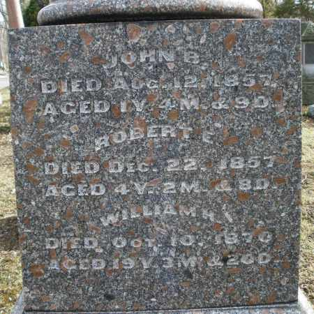 CAMPBELL, JOHN B. - Preble County, Ohio | JOHN B. CAMPBELL - Ohio Gravestone Photos