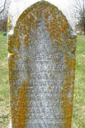 DEEM, MARY L. - Preble County, Ohio | MARY L. DEEM - Ohio Gravestone Photos