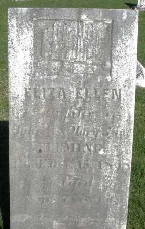 FLEMING, ELIZABETH ELLEN - Preble County, Ohio   ELIZABETH ELLEN FLEMING - Ohio Gravestone Photos