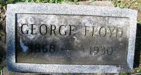 FLOYD, GEORGE - Preble County, Ohio | GEORGE FLOYD - Ohio Gravestone Photos