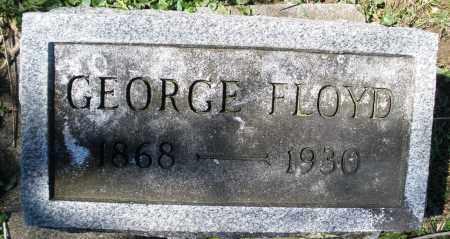 FLOYD, GEORGE - Preble County, Ohio | GEORGE FLOYD - Ohio Gravestone Photos
