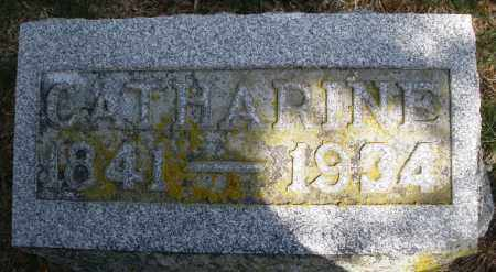 GEETING, CATHARINE - Preble County, Ohio | CATHARINE GEETING - Ohio Gravestone Photos