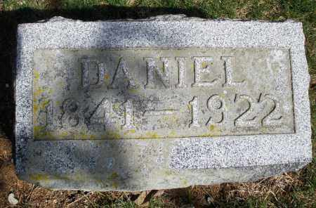 GEETING, DANIEL - Preble County, Ohio | DANIEL GEETING - Ohio Gravestone Photos