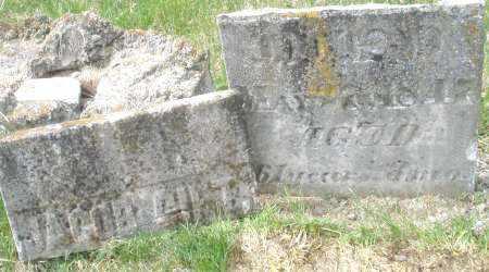 GIET, JACOB - Preble County, Ohio | JACOB GIET - Ohio Gravestone Photos
