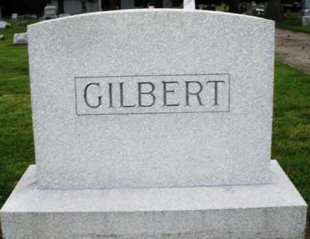GILBERT, MONUMENT - Preble County, Ohio | MONUMENT GILBERT - Ohio Gravestone Photos