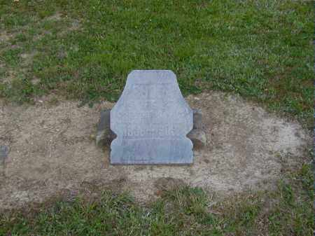 GREY, RHODA - Preble County, Ohio | RHODA GREY - Ohio Gravestone Photos