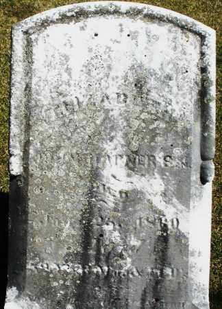 HAPNER, ELIZABETH - Preble County, Ohio | ELIZABETH HAPNER - Ohio Gravestone Photos