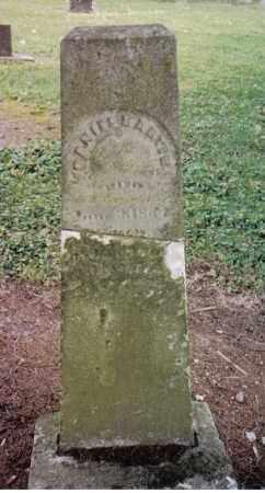 HARTER, DANIEL - Preble County, Ohio   DANIEL HARTER - Ohio Gravestone Photos
