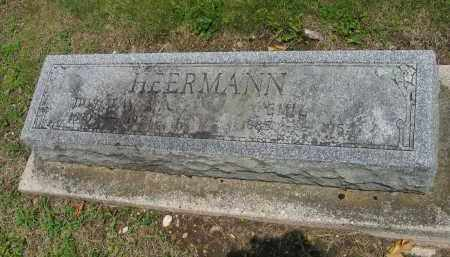 HEERMANN, DOROTHY MARIE - Preble County, Ohio | DOROTHY MARIE HEERMANN - Ohio Gravestone Photos
