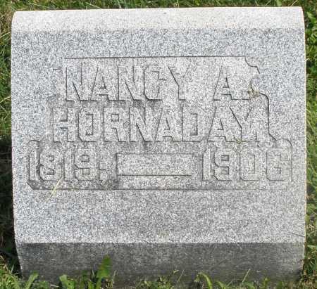 HORNADAY, NANCY A. - Preble County, Ohio | NANCY A. HORNADAY - Ohio Gravestone Photos