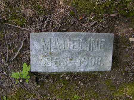MATTI, MADELINE - Preble County, Ohio | MADELINE MATTI - Ohio Gravestone Photos