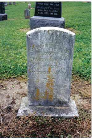 MILLER, DANIEL - Preble County, Ohio   DANIEL MILLER - Ohio Gravestone Photos
