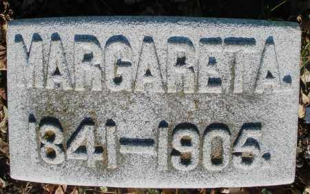 MURRAY, MARGARET A. - Preble County, Ohio | MARGARET A. MURRAY - Ohio Gravestone Photos