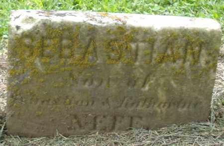 NEFF, SEBASTIAN - Preble County, Ohio | SEBASTIAN NEFF - Ohio Gravestone Photos