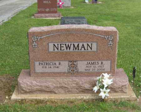 NEWMAN, JAMES R - Preble County, Ohio | JAMES R NEWMAN - Ohio Gravestone Photos