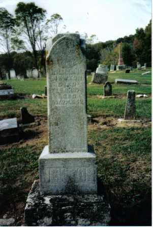 NEWTON, WILLIAM H. - Preble County, Ohio | WILLIAM H. NEWTON - Ohio Gravestone Photos