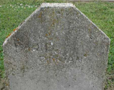O'BRYANT, DANIEL - Preble County, Ohio | DANIEL O'BRYANT - Ohio Gravestone Photos