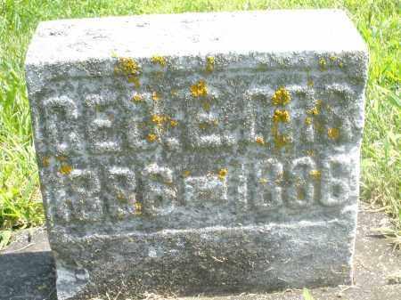 ORR, GEORGE E. - Preble County, Ohio | GEORGE E. ORR - Ohio Gravestone Photos