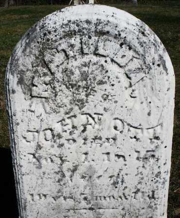 OTT, MATILDA - Preble County, Ohio | MATILDA OTT - Ohio Gravestone Photos