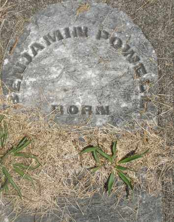 POWELL, BENJAMIN - Preble County, Ohio | BENJAMIN POWELL - Ohio Gravestone Photos